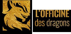 L'Officine des Dragons - Librairie ésotérique, holistique et alternative