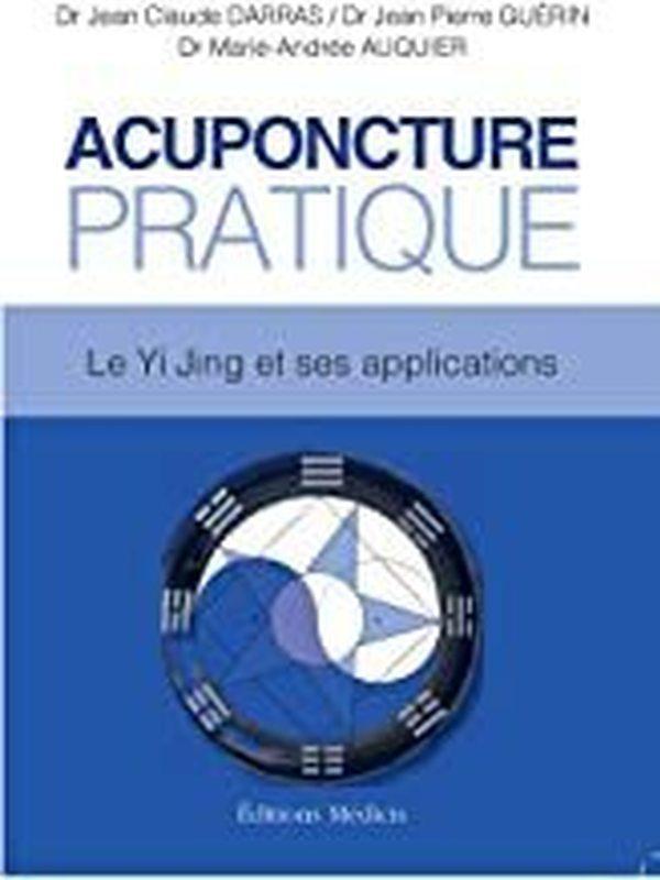 Acupuncture pratique