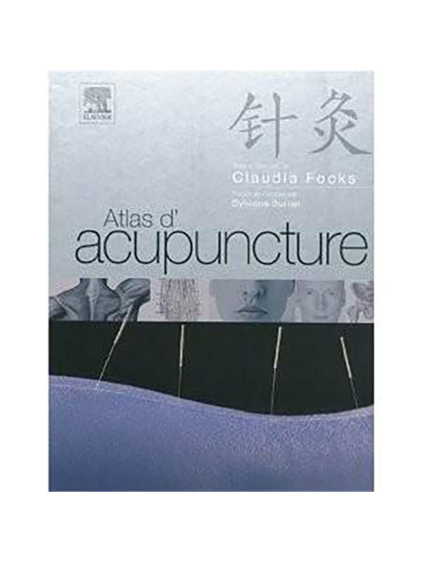 Atlas d' acupuncture